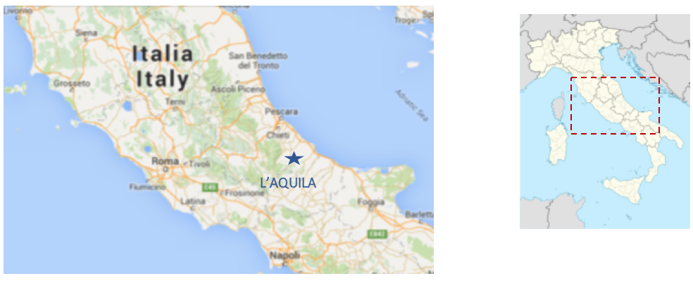 LAquila case study EDUCEN